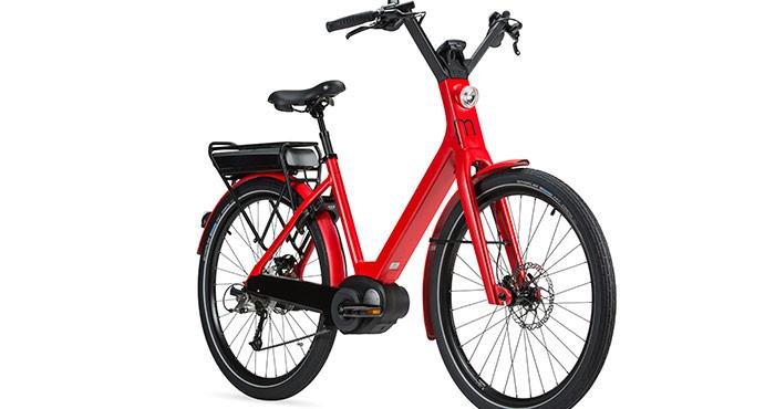 Una bicicleta urbana con dise o para pocos lundi26 for Disenos para bicicletas